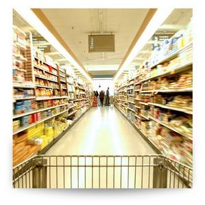 Росгосстрах в Пензенской области застраховал сеть супермаркетов