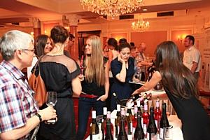 В Санкт-Петербурге выбрали лучшего сомелье при поддержке компании «Кубань-Вино»
