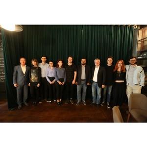 Молодые украинские режиссеры подвели итоги работы на 69-м Каннском кинофестивале