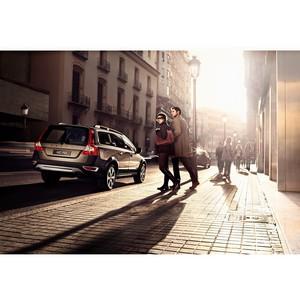 Получайте подарки каждые выходные ноября в «Независимость Volvo»