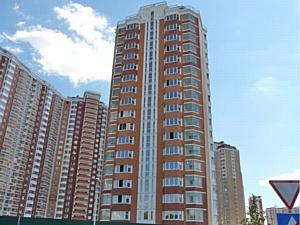 Мкр «Павшинская пойма»: в продаже новый объем квартир.