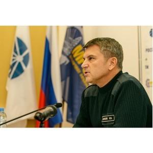 Игорь Маковский: «Важен конечный результат нашей работы и главное, чтобы он был эффективным»