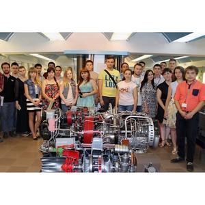 На «УАП «Гидравлика» состоялась встреча молодых специалистов с руководством предприятия