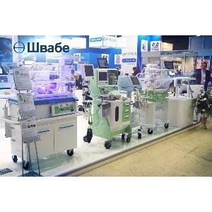 «Швабе» оснастит неонатальным оборудованием перинатальный центр в Пскове