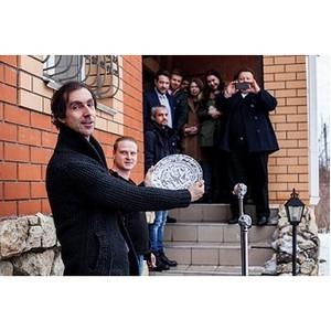 Киностудия КИТ приступила к съемкам сериала «Министерство» для Первого канала