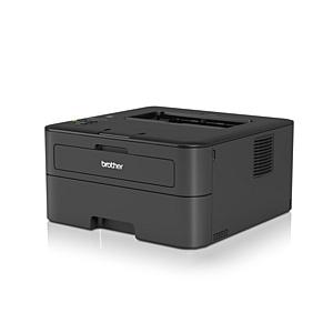 Широкие возможности беспроводной печати вместе с новыми лазерными устройствами Brother
