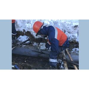Электроснабжение потребителей в Кемеровской области после урагана полностью восстановлено