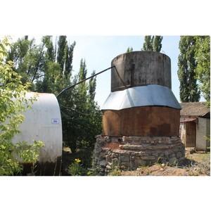 Активисты ОНФ добиваются реконструкции сельской системы водоснабжения