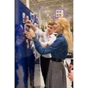 Встречу любителей хоккея в Новосибирске с главным трофеем КХЛ организовал бренд «Балтика 3»