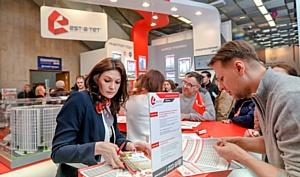 Инвестиционно-риэлторская компания Est-A-Tet - официальный партнер 35-ой выставки «Недвижимость»