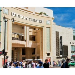 Кинотеатр Dolby Theatre будет принимать церемонию Американской киноакадемии.