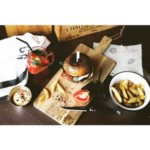 ���� ���� � The 21 Food Market