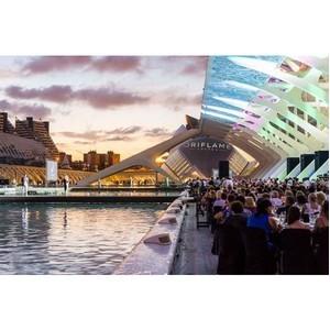 Орифлэйм собрал лучших партнеров на Золотой Конференции в Валенсии
