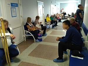 Активисты Народного фронта проверили доступность и качество услуг в поликлиниках Кировской области
