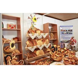 """ѕроведение II """"ерноморского форума по хлебопечению стало доброй традицией"""