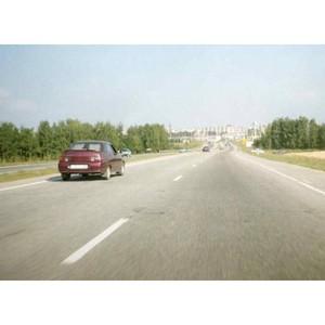 Капитальный ремонт автомобильной дороги Р-119