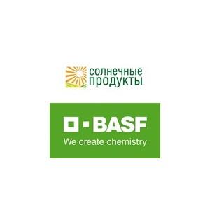 Холдинг «Солнечные продукты» подписал стратегическое соглашение с концерном BASF
