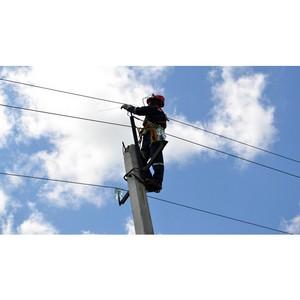 Кузбасские энергетики направили на ремонт электросетевого оборудования 318 миллионов рублей