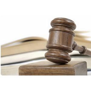 Суд назначил наказание в виде штрафа