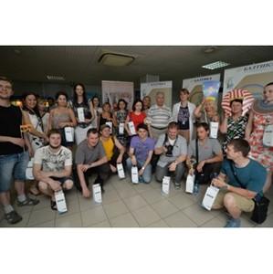 Более сотни новосибирцев приняли участие в экскурсии «Открытые пивоварни»