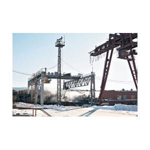 Лесная промышленность Свердловской области набирает обороты