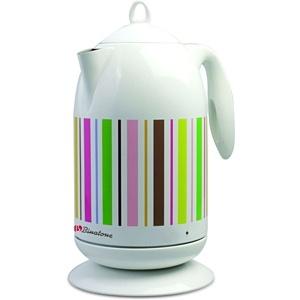 Разработан чайник в английском стиле