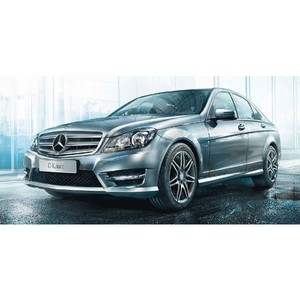 Горячие условия на Mercedes-Benz C-Класс!