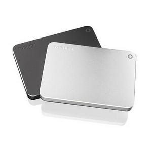 Toshiba Canvio Premium: стильный накопитель премиум-класса
