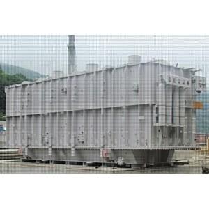 На резервную олимпийскую ПС 110 кВ Спортивная начата поставка оборудования