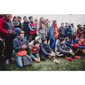 Определился победитель Чемпионата KFC по мини-футболу в Республике Башкортостан