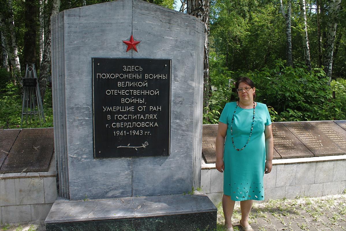 Активисты посетили Михайловское кладбище