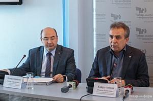 В Казанском университете изучали, изучают и будут изучать татарский язык, культуру и историю