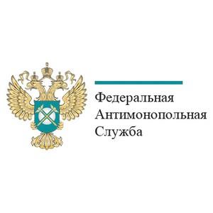 Калужское региональное отделение Фонда социального страхования РФ нарушило ФЗ «О защите конкуренции»