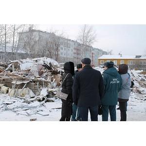 ОНФ держит на контроле реализацию проекта «Генеральная уборка» в Югре