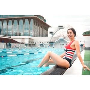 60 лет бассейну под открытым небом «Чайка»