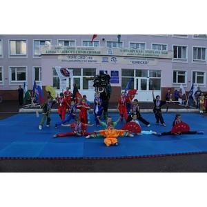 Воспитанники федерации Ушу из Уфы продолжают покорять спортивные вершины
