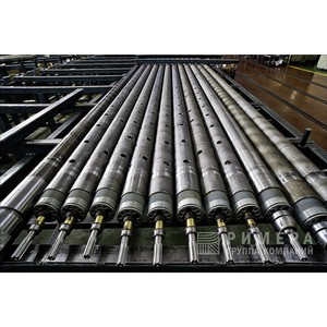 «Римера» развивает комплексный подход к нефтедобыче в странах ближнего зарубежья