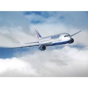 Авиакомпания «Трансаэро» начала выполнять регулярные полеты по маршруту Москва – Анталия