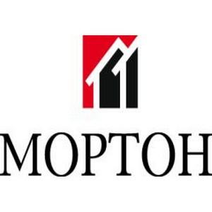 ГК «Мортон» подарила ветеранам новое жилье