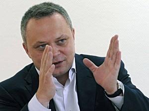 Константин Костин об изменении структуры путинского большинства
