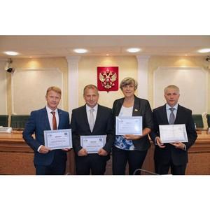 Потребители ПАО «Красноярскэнергосбыт» - победители федерального этапа акции «Надежный партнер»