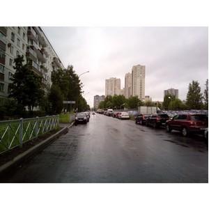 Активисты ОНФ составили рейтинг «убитых» дорог Санкт-Петербурга