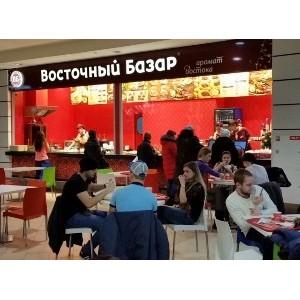 «Г.М.Р. Планета Гостеприимства» расширяет сеть ресторанов «Восточный Базар» в Оренбурге
