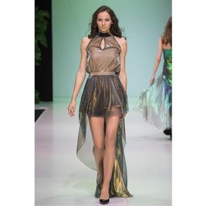 Четвертый день 36-го сезона «Недели моды в Москве. Сделано в России»