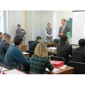 Роберт Кукнер: «Главная составляющая успеха любой компании - лидеры»