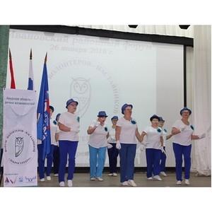 Активисты ОНФ содействуют развитию волонтерства в районах Амурской области