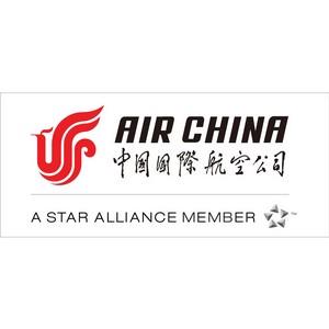 Air China символизирует процветание Китая