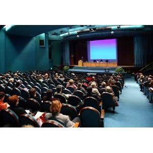 Мероприятия «5 Небес» очень популярны. 12 декабря завершился тренинг «Речевые техники скрытого влияния»