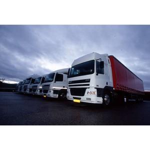 Безопасная доставка грузов в Крым с Intellog group