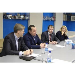 В Пермском крае запустят пилотные проекты по энергоэффективности